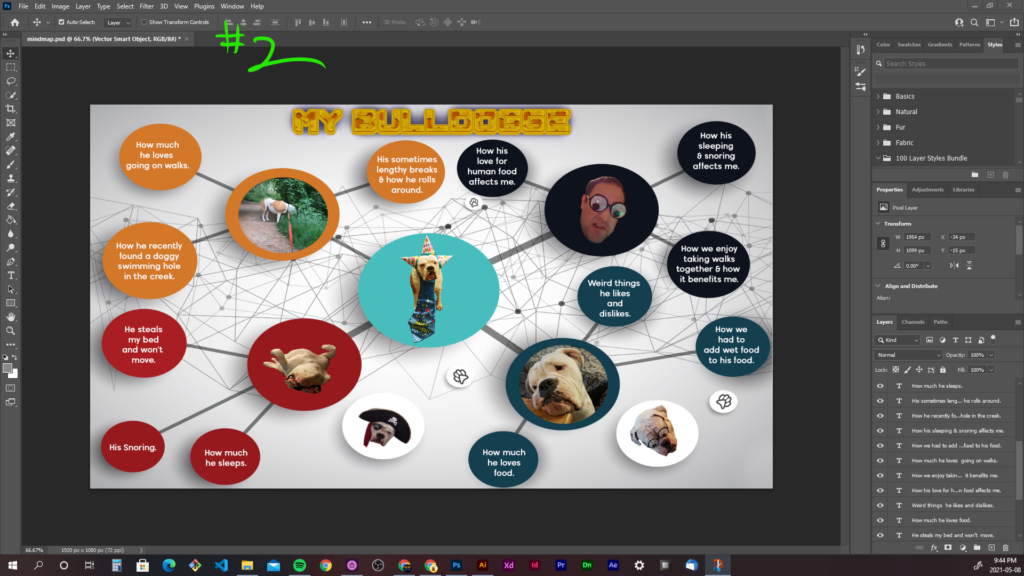 photoshop-mindmap-creation-with-content
